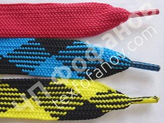 Шнурки для обуви - Скидки