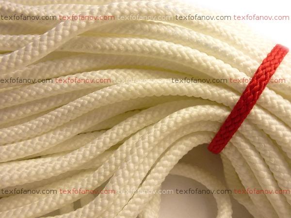 Шнур для вязания ковра 5 мм