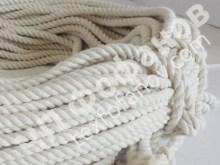 купить хлопковые для вязания шнуры и веревки в киеве