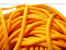 Шнур полиэфирный 5 мм для вязания 644